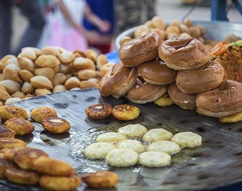 Pan India Food Tour tour