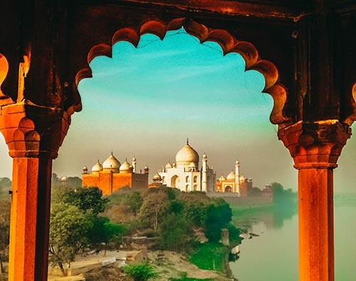 India, Nepal & Bhutan tour
