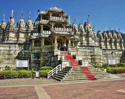 Ranakpur tour
