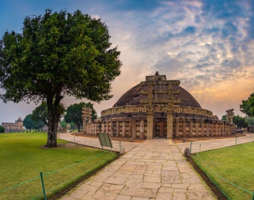 Sanchi tour