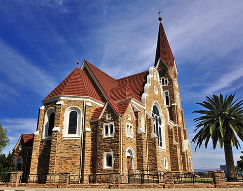 Windhoek tour