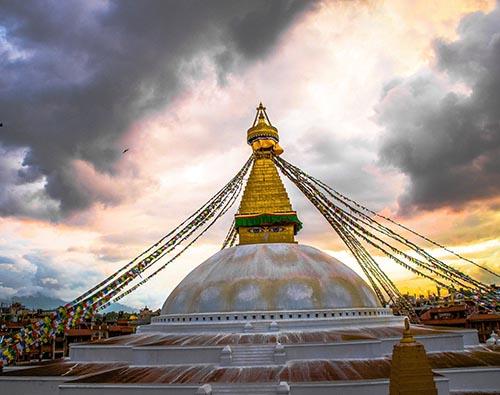 Kathmandu Extension tour