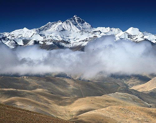 Everest Panaroma Trek tour