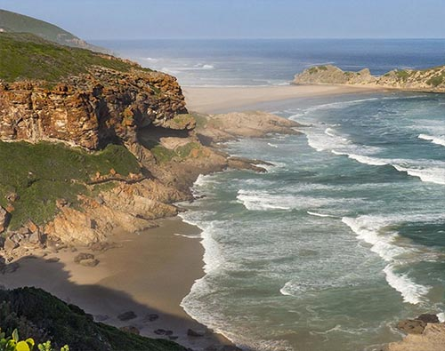 Garden Route National Park tour