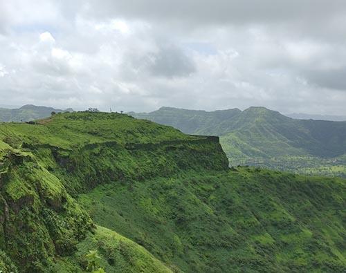 Pune tour